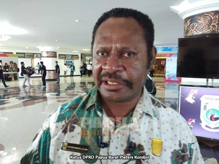 DPR Papua Barat Ingin Dana Otsus Dibagi Langsung ke Masyarakat