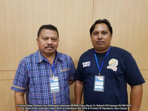 Papua Barat Kans Tuan Rumah Peksiminas XV 2020