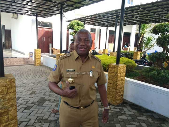 Pemprov Papua Barat Lelang Jabatan Asisten, Kadis, Kasat, Kaban dan Karo