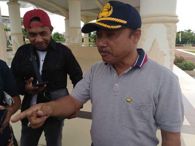 21 Oknum ASN Papua Barat Segera Dipecat