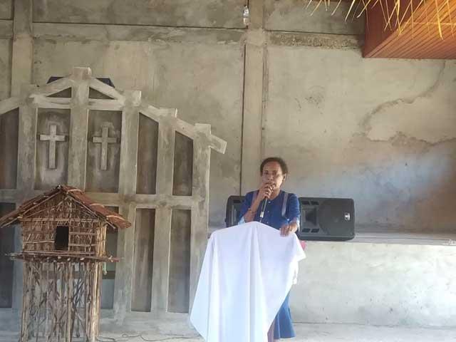 First Lady Papua Barat Salut Kebersamaan dan Kerja Keras Ibu-ibu