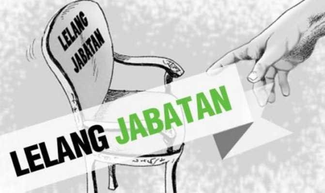 Pemkab Manokwari Akan Lelang Jabatan Plt Kepala OPD