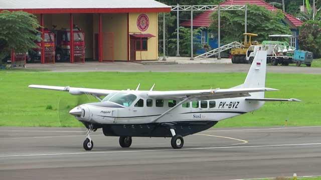 Pilot Susi Air Enggan Terbangkan Kapolda Papua Barat dan Kasdam Karena Pakai Baju Dinas