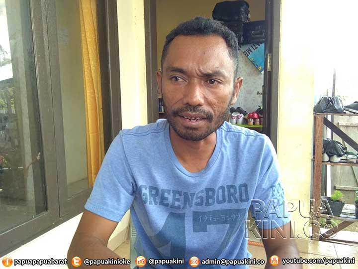 Selisih Tipis di 2015, Golkar Bintuni Kembali 'Fight' di Pilkada 2020