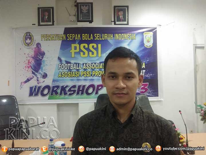 Minimal 8 Tim Dari Papua Barat Akan Bertarung di Liga 3 PSSI