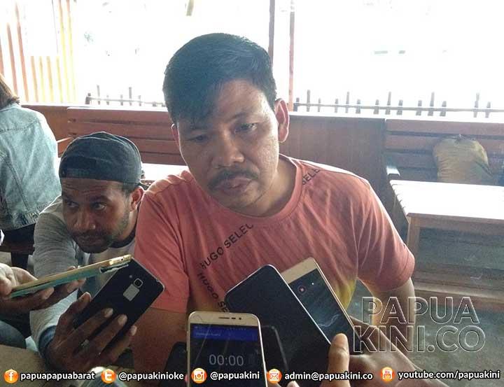 Dipanggil Penyidik Tipikor Polda Papua Barat, Kasatker PJN Siap