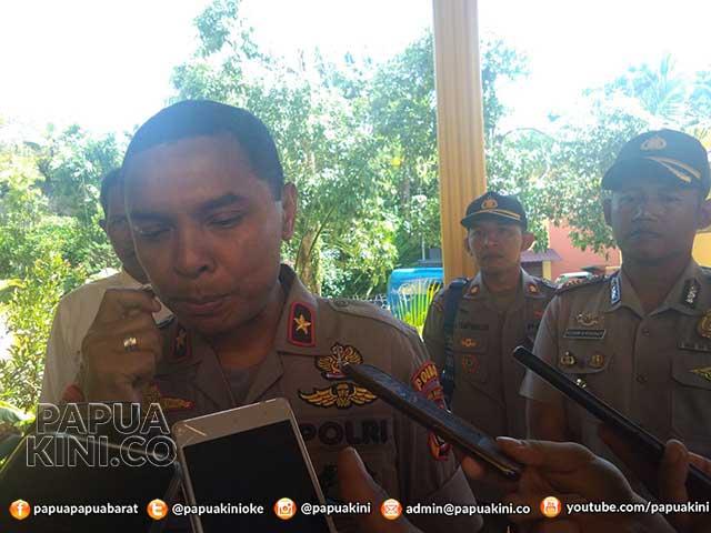 Satu Terlapor Dugaan Korupsi Dinas Perumahan Papua Barat Laporkan Penyidik ke Mabes Polri