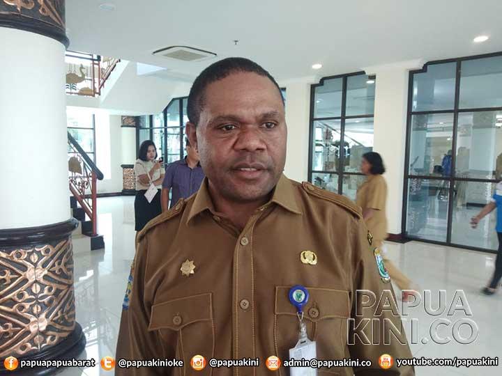 Ziarah Keagamaan Papua Barat Berangkat 19 Juni