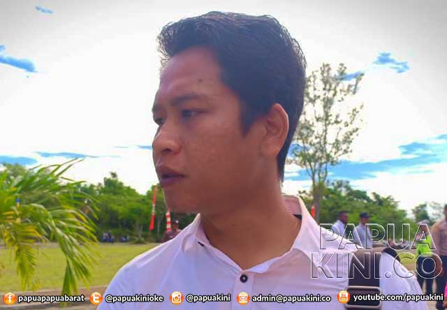 LP Perselingkuhan Oknum Anggota MRPB Dilanjutkan