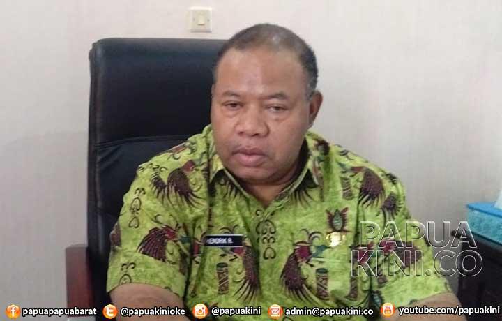 22 Perusahaan Kayu Papua Barat Sepakat Serahkan Jalan