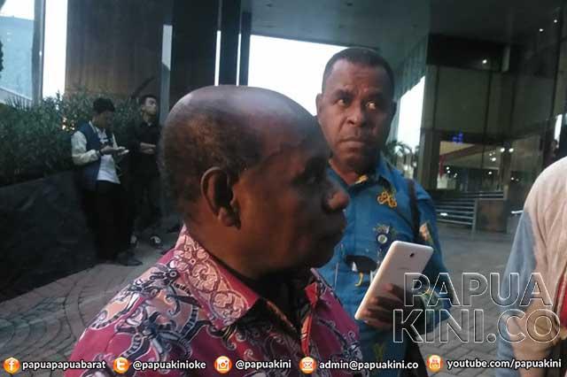 Papua dan Papua Barat Kejar Revisi UU Otsus