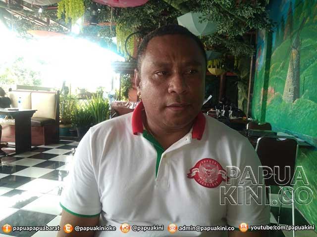 PSSI Papua Barat Ajak Dua Pemain Pulang Kampung