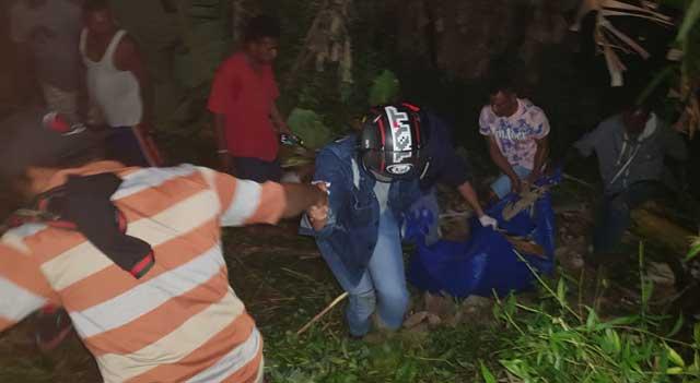 Security BP Migas Ditemukan Tewas di Puncak Bahari Sorong