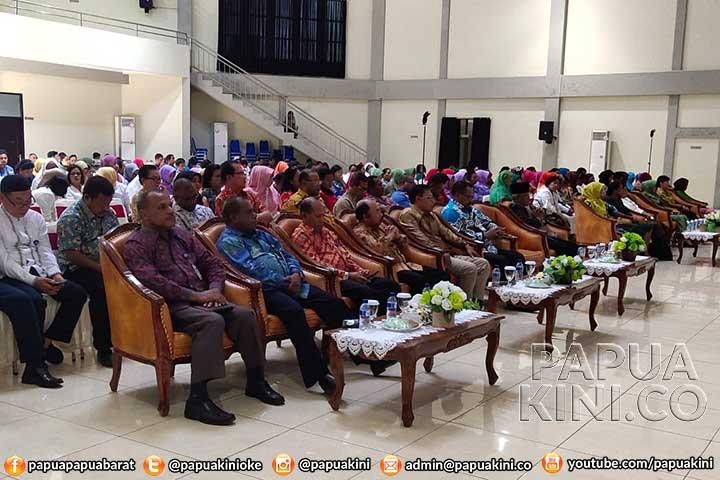 Halal Bi Halal Idul Fitri, Gubernur Ingatkan Peran dan Kodrat Wanita