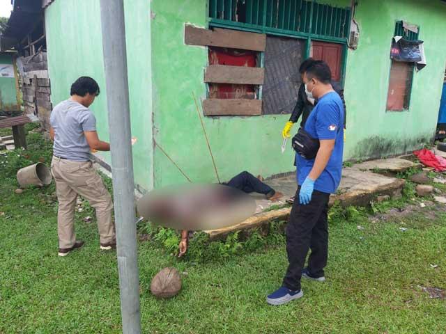 Polisi Identifikasi 12 Nama Pembunuhan Guru Honor Hink