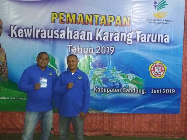 Perwakilan Karang Taruna Papua Barat Bakal Terapkan Hasil Pelatihan Nasional