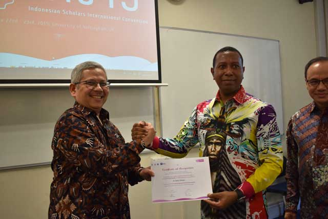 Angka Partisipasi Pendidikan Tinggi di Papua Cuma 18 Persen