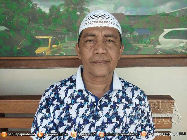 KADIN Papua Barat Minta Karantina Perikanan Bandara Manokwari Tingkatkan Kinerja