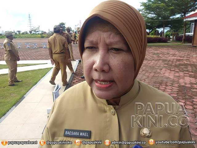 Pelantikan Anggota MRPB dan Pengangkatan Fraksi Otsus Jadi Dua Tugas Urgent Kesbangpol
