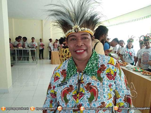 Mantap, Teluk Bintuni Satu-satunya Yang Punya Woman and Child Center di Papua Barat