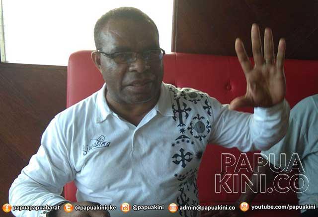 Konferensi Mansinam, Tehit Bersatu Menuju Pilkada Sorsel 2020