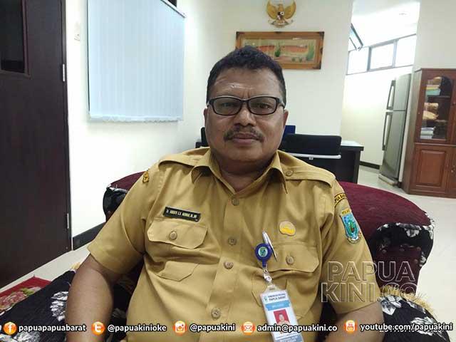 Salinan Putusan MA Soal MRPB Sudah Diterima Biro Hukum Papua Barat