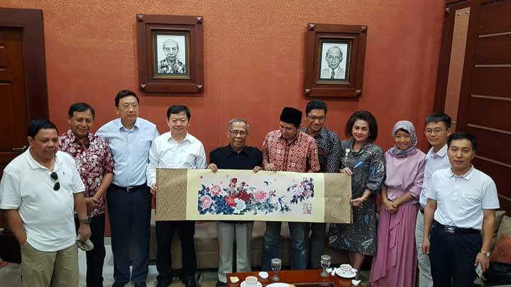 Media China Apresiasi Terpilihnya Joko Widodo