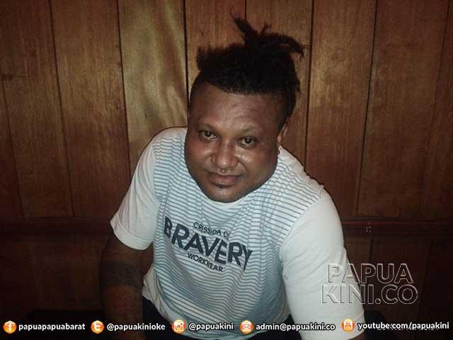 Pengurus Futsal Papua Barat Tanya Kepedulian KONI