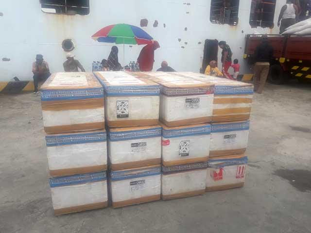 Polisi Buru Pemilik 12 Bom Mortir di Kaimana