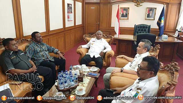 Pemerintah Pusat Tolak Usulan Tambahan Anggota Fraksi Otsus dan Ajukan Kandidat Pilgub
