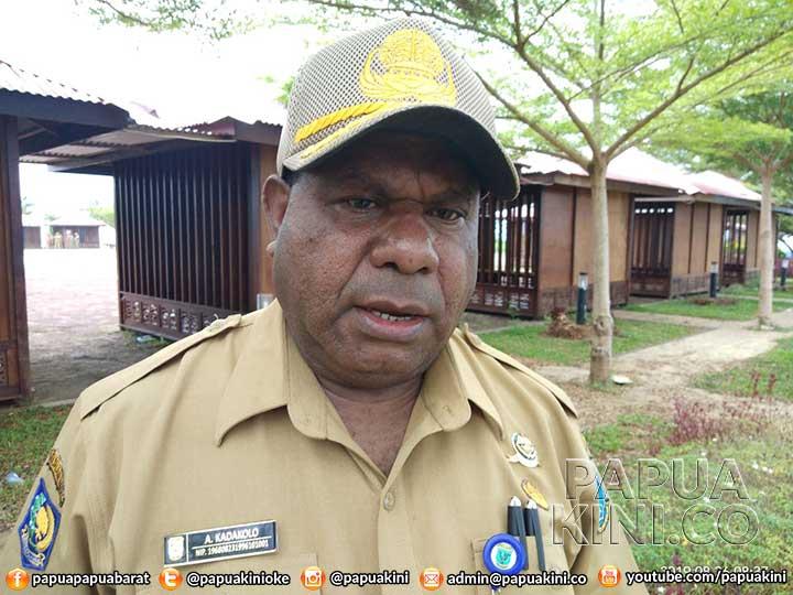 Dishub Papua Barat Kejar AirAsia Juga Masuk Manokwari Setelah Sorong