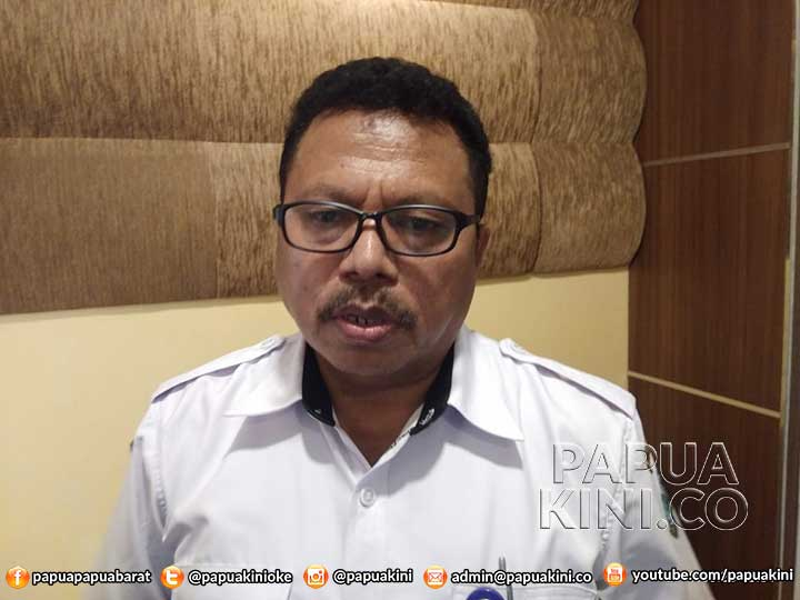 Pelantikan 6 Anggota MRPB Tanpa Mekanisme PAW