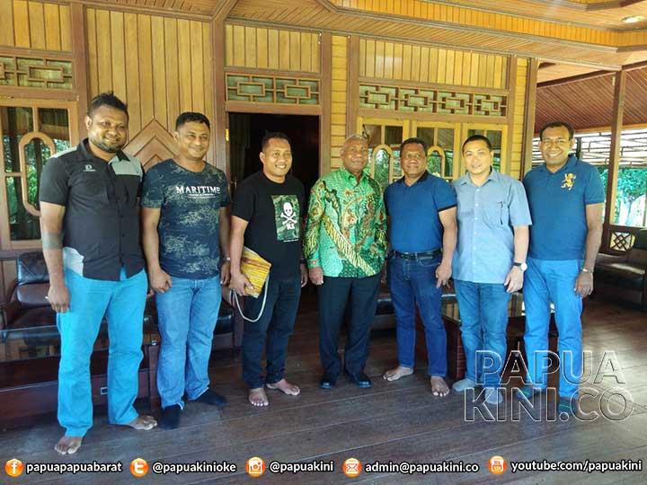 Kejurda Futsal Papua Barat Bergulir 5 Agustus