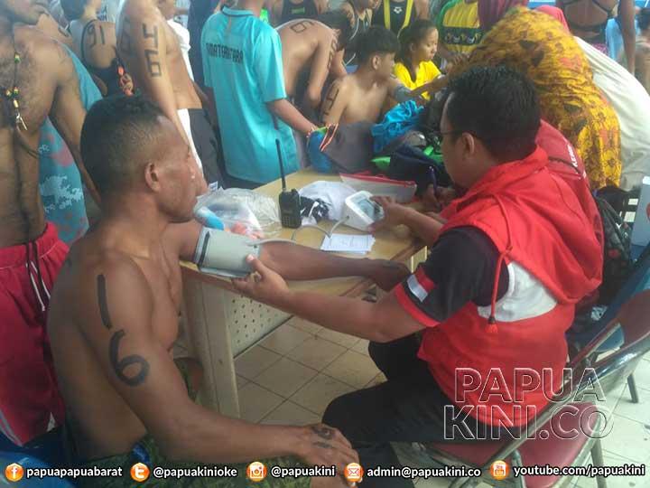 Papua Barat Berpeluang Lolos Renang Perairan Terbuka PON 2020