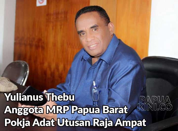 Universitas Presiden Dapat Menjawab Masalah Tenaga Kerja di Papua