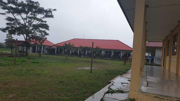 Kadis Pendidikan Papua Barat Dapati Berbagai Masalah Sekolah di Kaimana