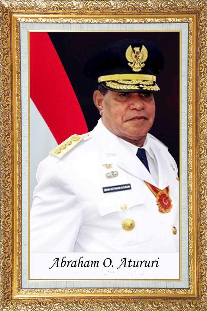 Gubernur Pertama Papua Barat Dimakamkan di TMP Manokwari Senin Pekan