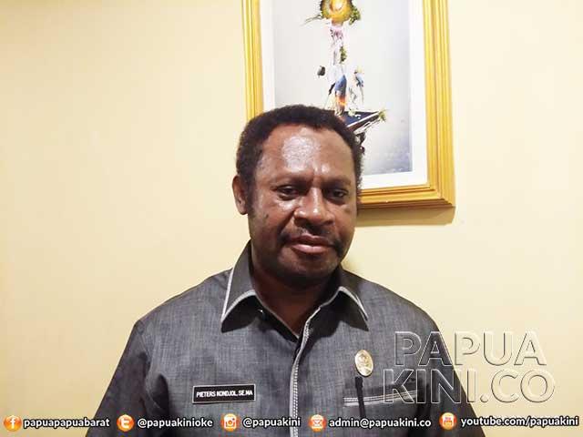 APBDP Papua Barat Diproyeksikan Tuntas Pekan Ini