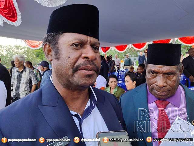 APBDP Papua Barat Ditetapkan Pekan Ini