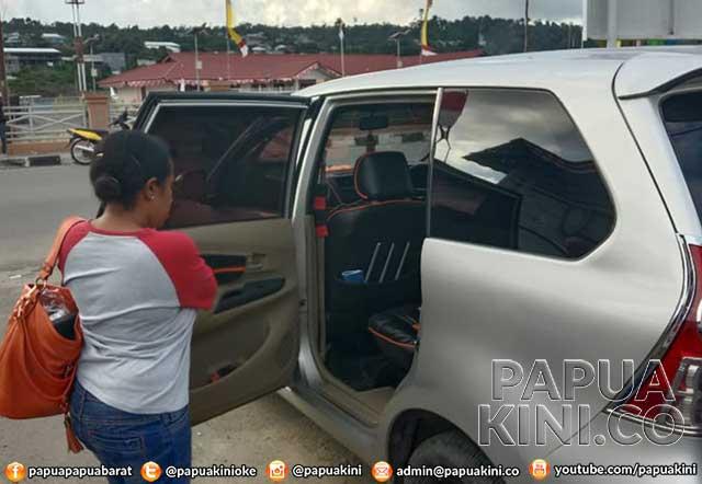 Pembawa 1500 Bintang Kejora Ternyata Ketua Partai Perindo Sorong Kota, Langsung Dipecat