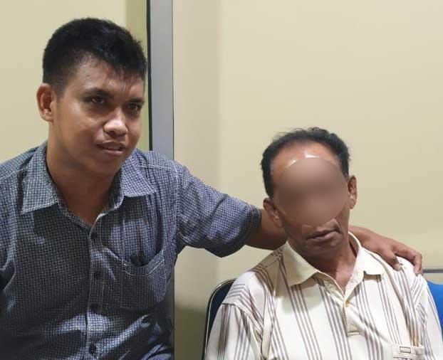 Oknum Advokat Buron Kasus Korupsi Diciduk Polisi