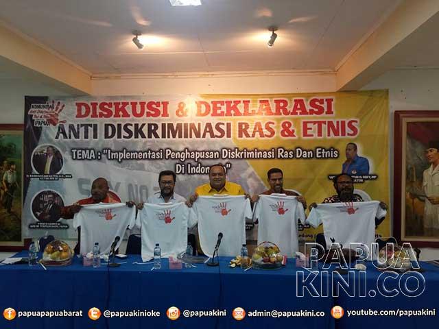 Dari UU Otsus 'Setengah Hati' Sampai Hilangnya Kepercayaan Orang Papua pada Pemimpin Papua