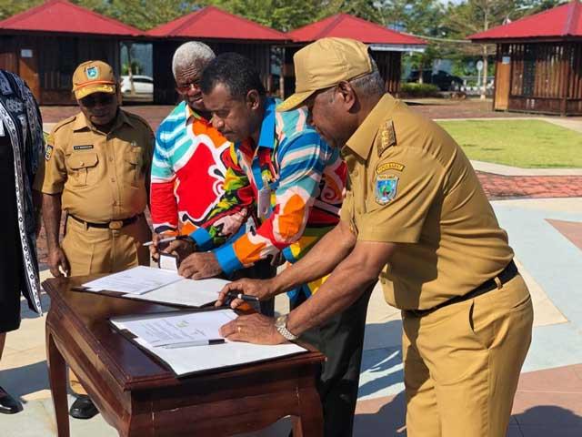 Per 2 Oktober Gaji ASN Papua Barat via Bank Papua