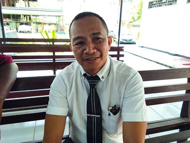 PN Manokwari Dinilai Tak Berhak Sidangkan Kasus Video Call Sek KPU Manokwari