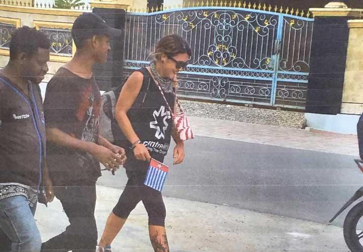 Ikut Demo Rasis di Papua Barat, 4 Warga Australia Dideportasi