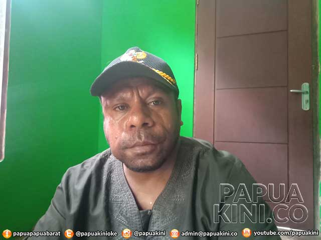 MRPB Terus Dorong Regulasi Bupati dan Walikota Orang Asli Papua