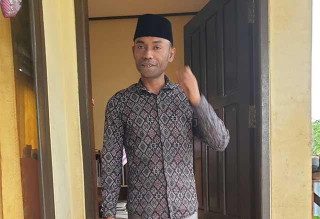 Tahun Politik, Anggota DPRD Teluk Bintuni dari Golkar Ajak Warga Diskusi Sehat