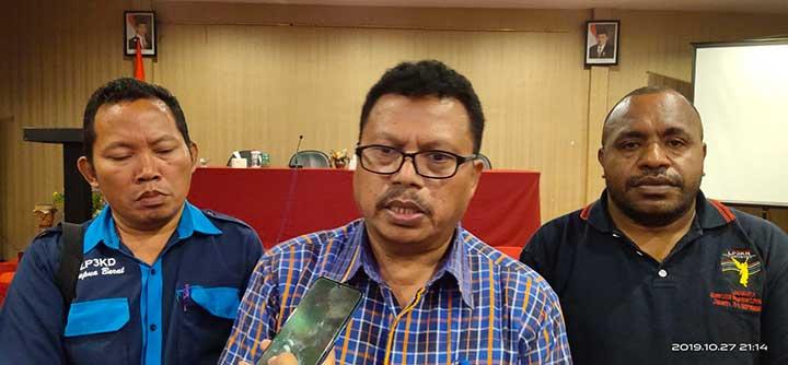 Kabupaten Sorong Tuan Rumah Pesparani Katolik II 2022