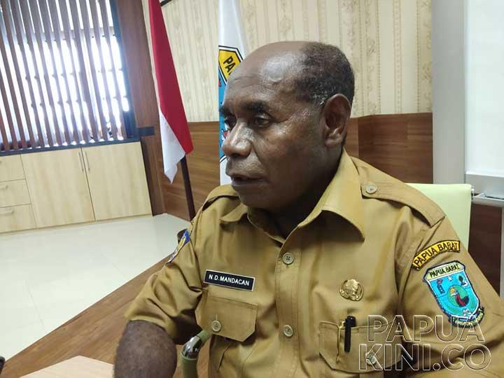 Ini Alasan Hasil CPNS 2018 Papua Barat Belum Diumumkan