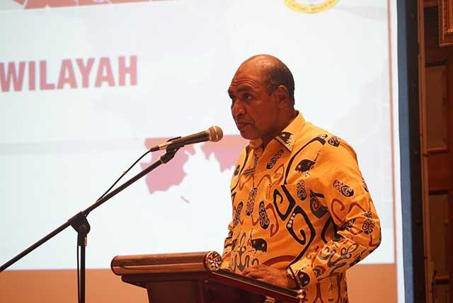 Papua Barat Kans Dapat Tambahan DAU Karena Pelestarian Lingkungan